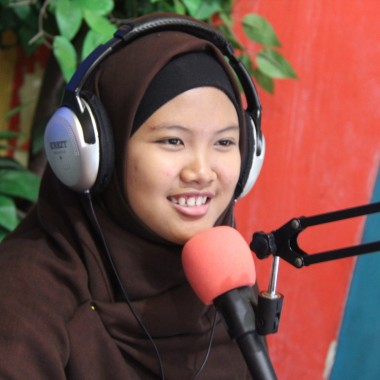 Daily Program Radio JIC 107.7 FM Tahun 2015